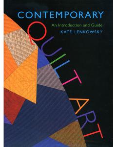 Contemporary Quilt Art, 2008