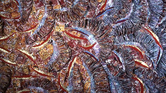 Sea Mantle Nereus